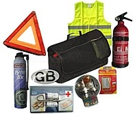 L'UE Road Safety Kit