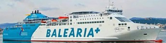 Ferries balearia
