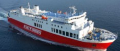 Ferries rapides de Cyclades